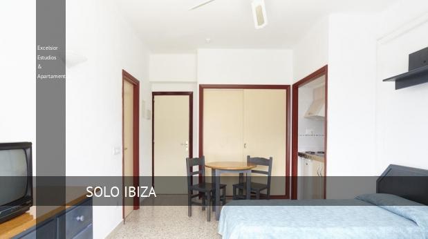Excelsior Estudios & Apartamentos booking