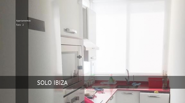 Apartamentos Faro 2 booking