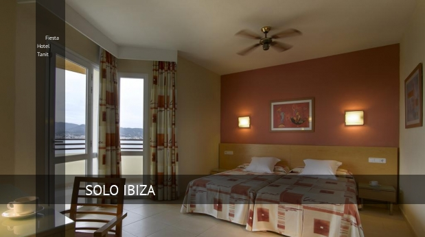 Fiesta Hotel Tanit opiniones