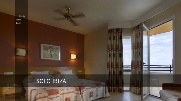 Fiesta Hotel Tanit reverva