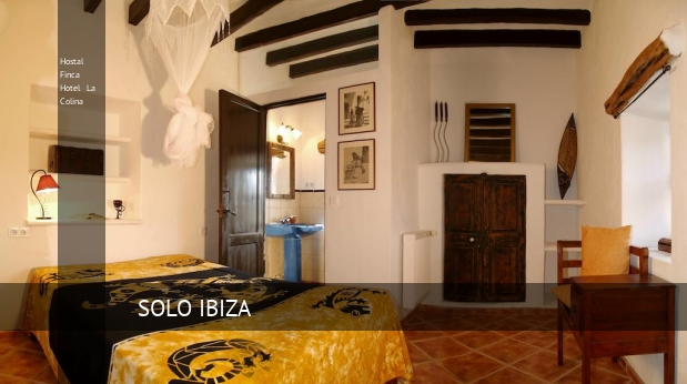 Hostal Finca Hotel La Colina booking