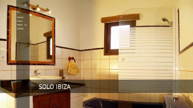 Hostal Finca Hotel La Colina opiniones