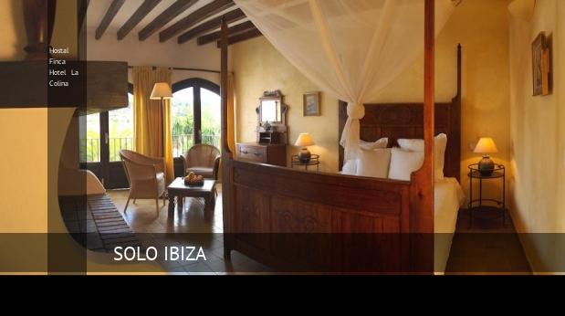 Hostal Finca Hotel La Colina reservas