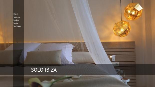 Hotel Gatzara Suites Santa Gertrudis baratos
