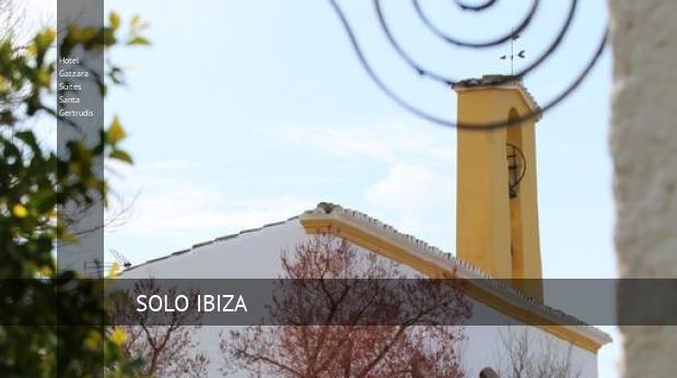 Hotel Gatzara Suites Santa Gertrudis reservas