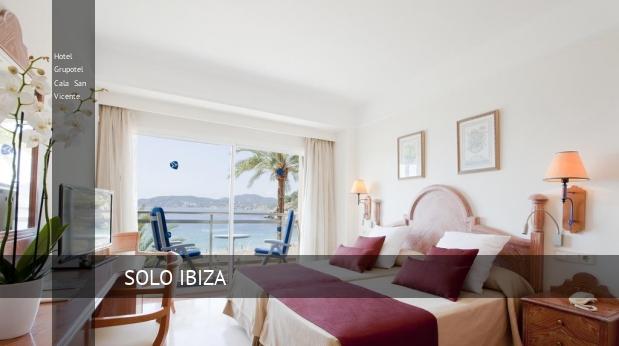 Hotel Grupotel Cala San Vicente baratos