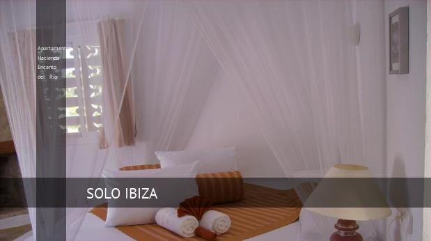 Apartamentos Hacienda Encanto del Rio booking