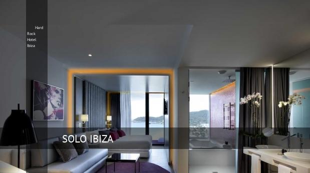 Hard Rock Hotel Ibiza oferta
