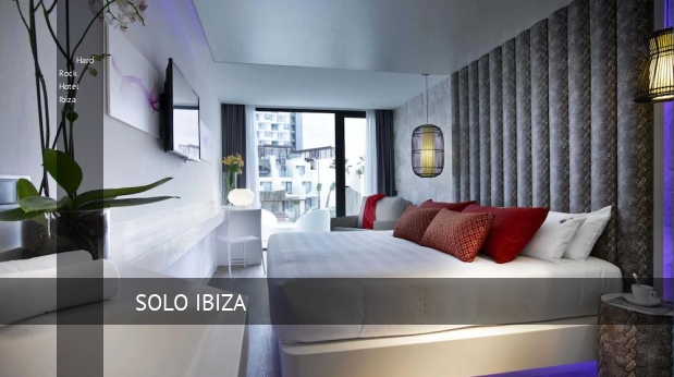 Hard Rock Hotel Ibiza reverva