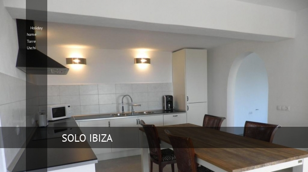 Villa Holiday home Torre Uschi booking