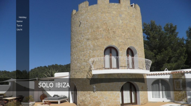 Villa Holiday home Torre Uschi reverva
