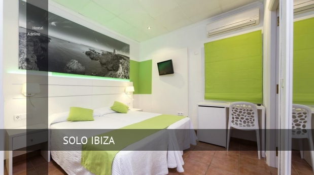 Hostal Adelino booking