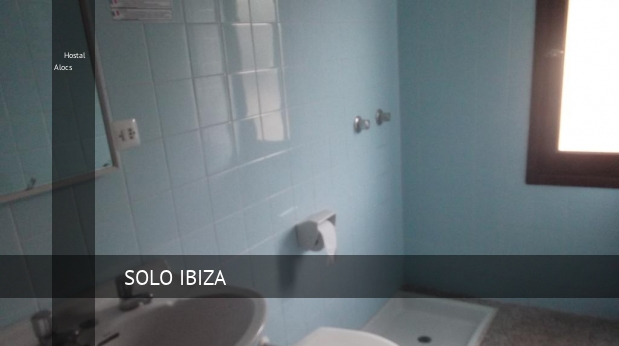 Hostal Alocs booking