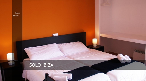 Hostal Baleàric booking