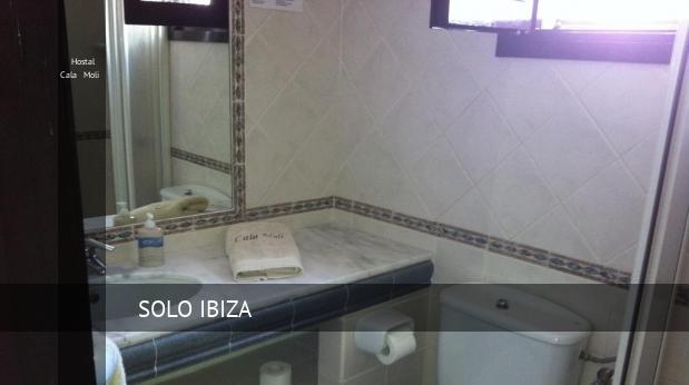 Hostal Cala Moli booking
