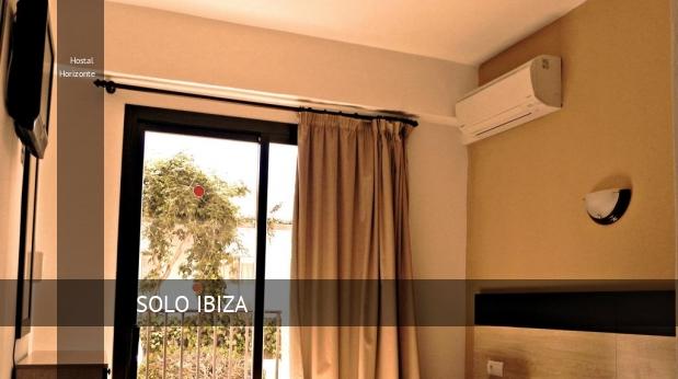 Hostal Horizonte booking