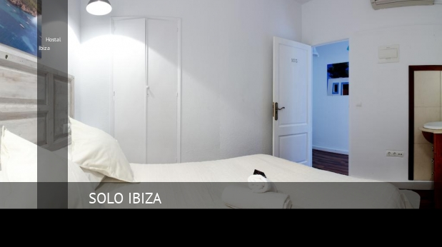 Hostal Ibiza opiniones
