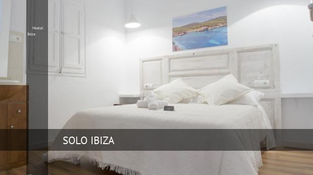 Hostal Ibiza reverva