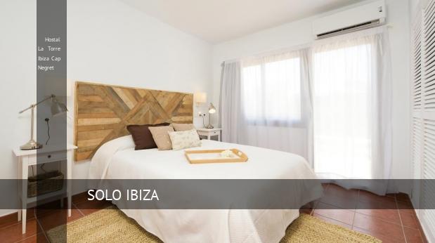 Hostal La Torre Ibiza Cap Negret opiniones