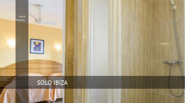 Hostal Manolita booking