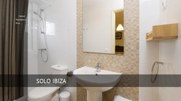 Hostal Residencia Rita booking