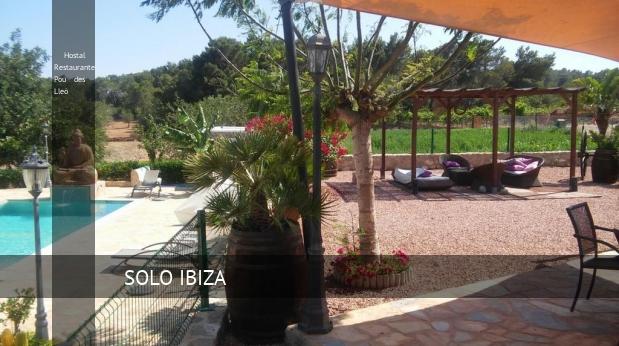 Hostal Restaurante Pou des Lleó booking