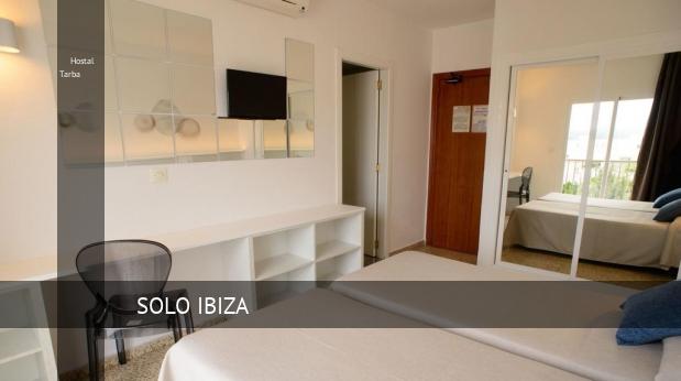Hostal Tarba booking