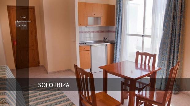 Hotel Apartamentos Lux Mar barato