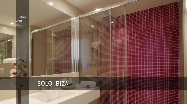 Hotel Argos Ibiza opiniones