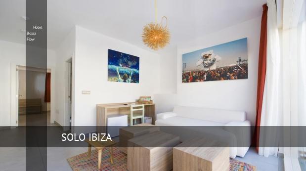 Hotel Bossa Flow booking