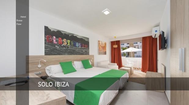 Hotel Bossa Flow opiniones