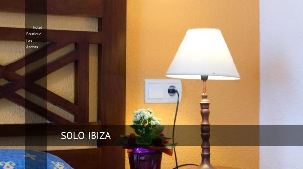 Hotel Boutique Las Arenas baratos