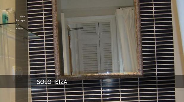 Hotel Boutique Las Arenas reverva
