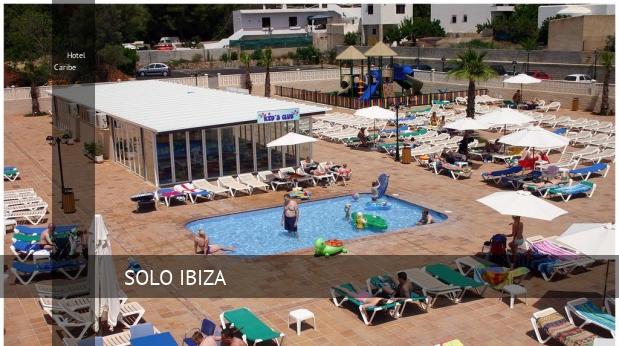 Hotel Caribe booking