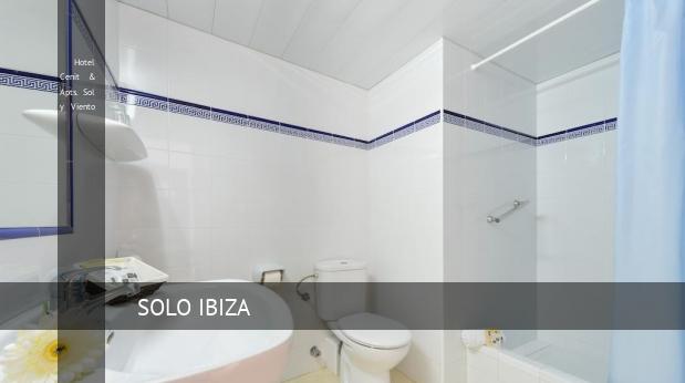 Hotel Cenit & Apts. Sol y Viento booking