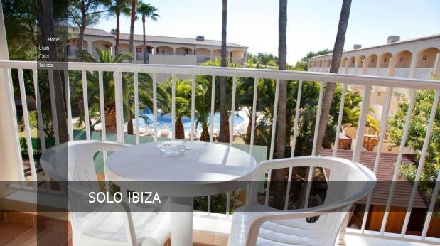 Hotel Club Cala Tarida oferta
