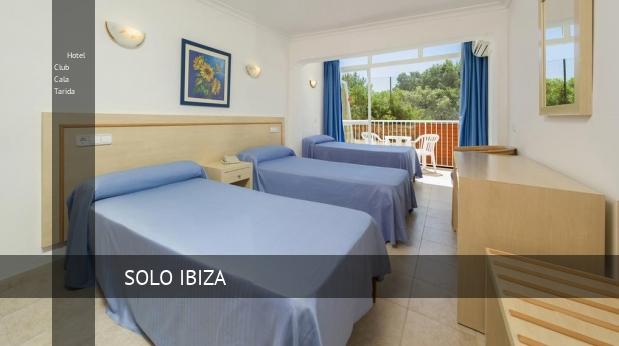 Hotel Club Cala Tarida ofertas
