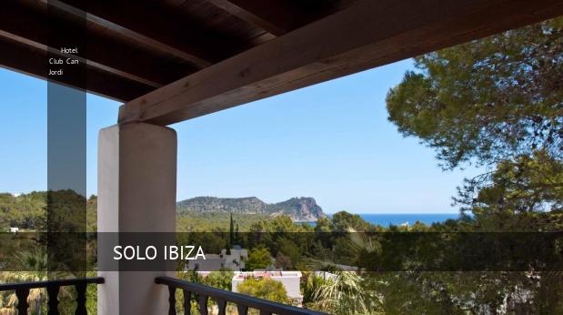 Hotel Club Can Jordi booking