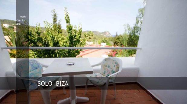 Hotel Club Can Jordi oferta