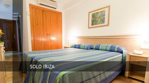 Hostal Hotel El Puerto baratos
