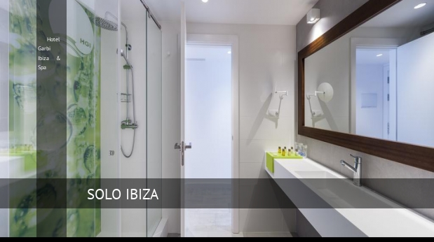 Hotel Garbi Ibiza & Spa baratos