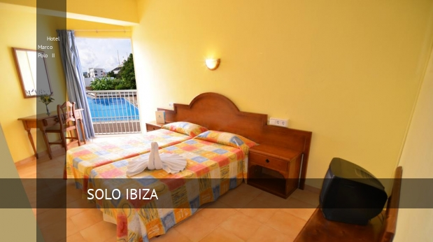 Hotel Marco Polo II booking