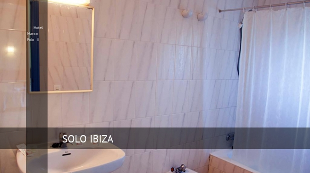 Hotel Marco Polo II opiniones