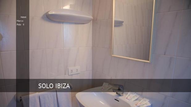 Hotel Marco Polo II reverva