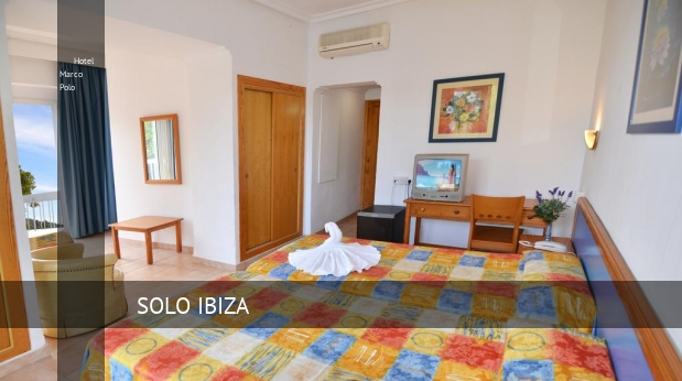 Hotel Marco Polo booking