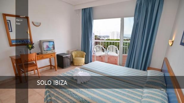 Hotel Marco Polo opiniones