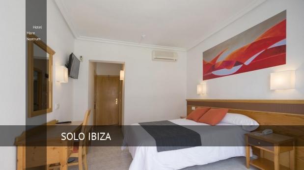 Hotel Mare Nostrum booking