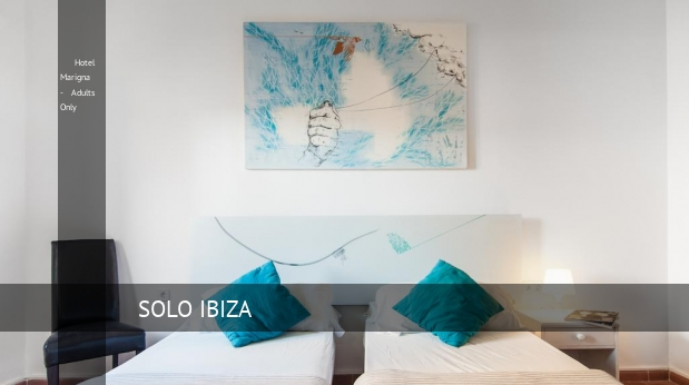 Hotel Marigna - Solo Adultos barato
