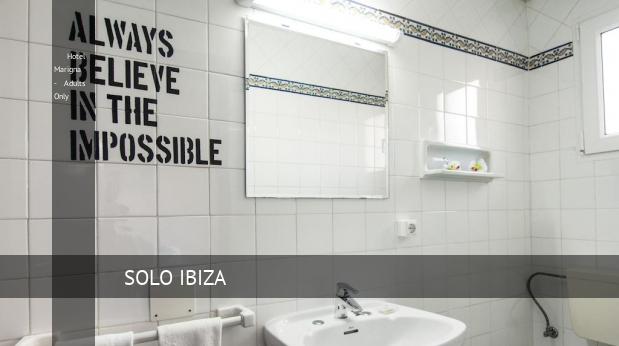 Hotel Marigna - Solo Adultos baratos