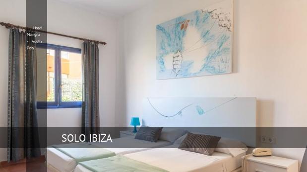 Hotel Marigna - Solo Adultos book